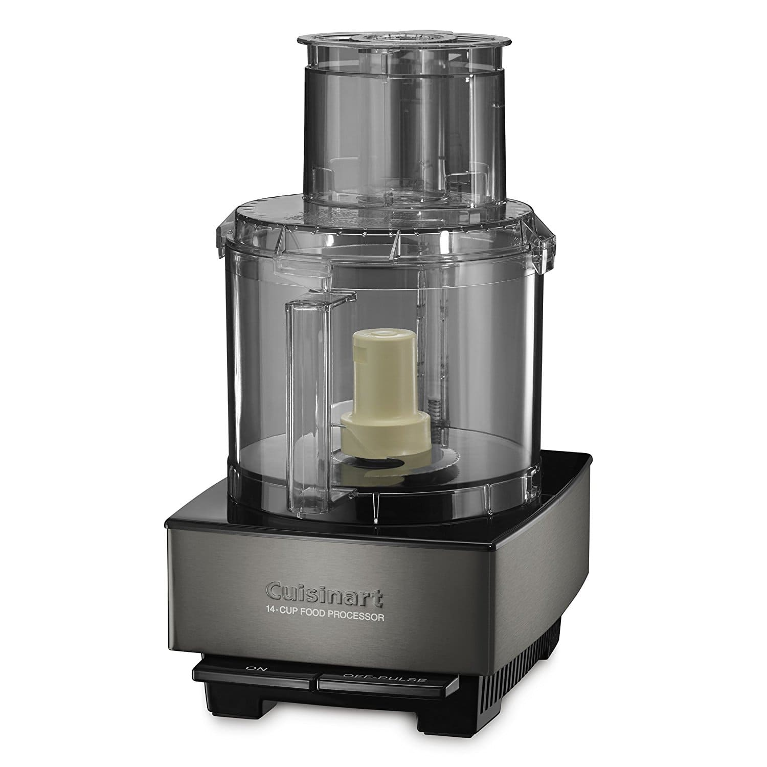 Cuisinart DFP-14BKSY Review