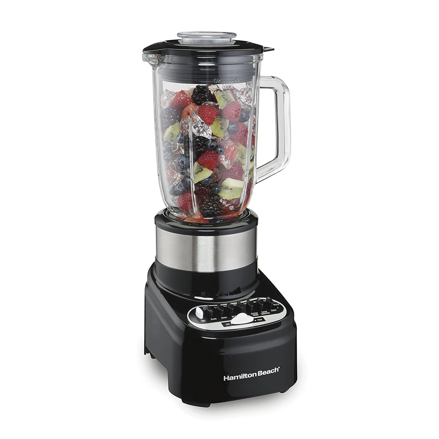 Hamilton Beach 54210 Blender Review