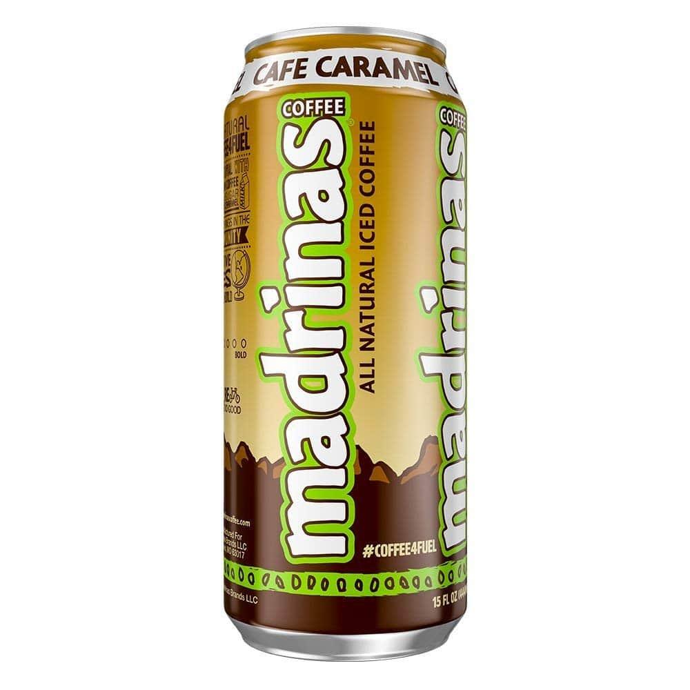 Madrinas Coffee Review