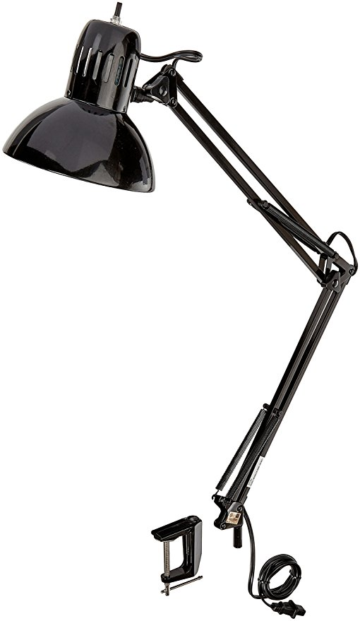 Globe Electric 32″ Multi-Joint Desk Lamp Review
