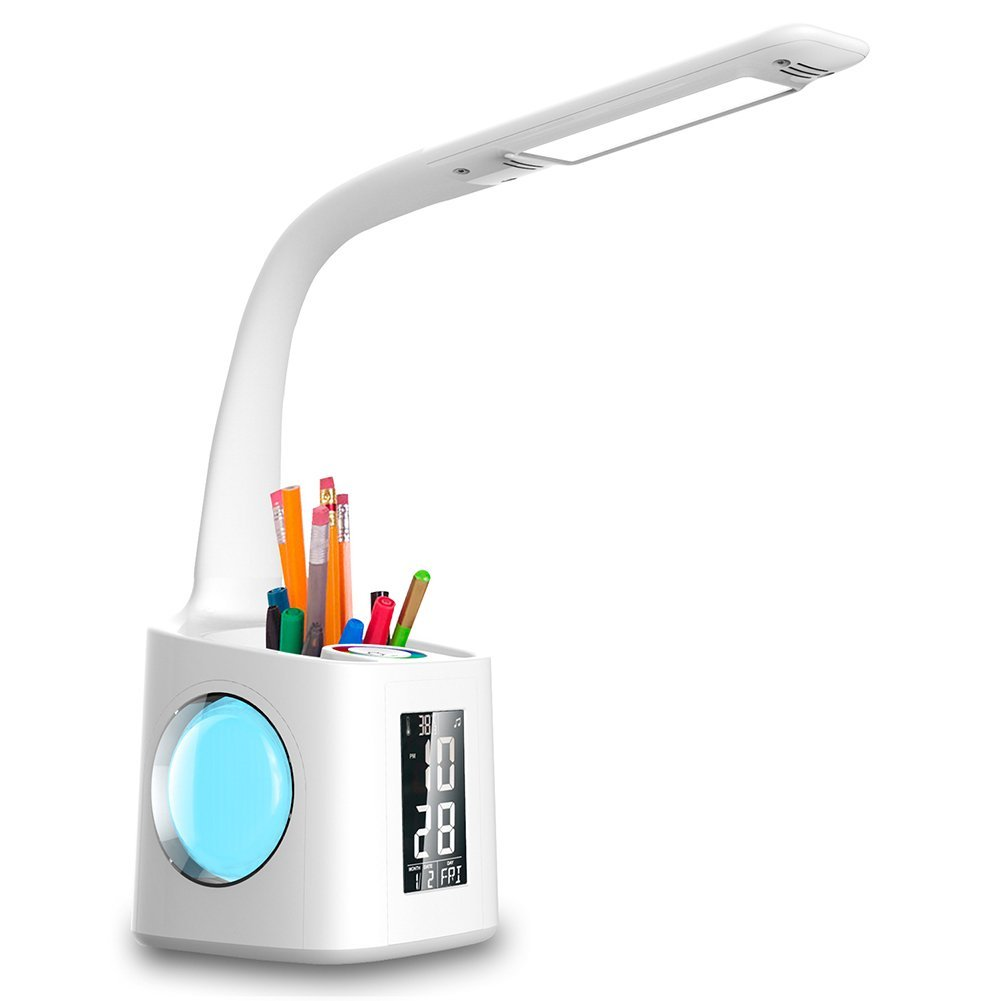 Wanjiaone Desk Lamp Review