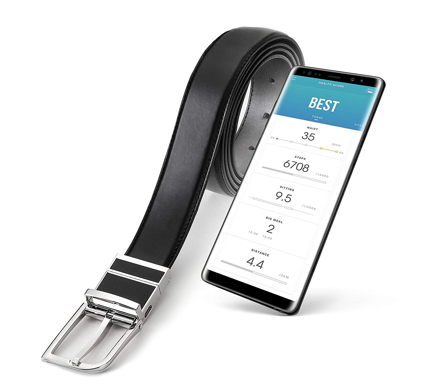 Welt Smart Belt Review