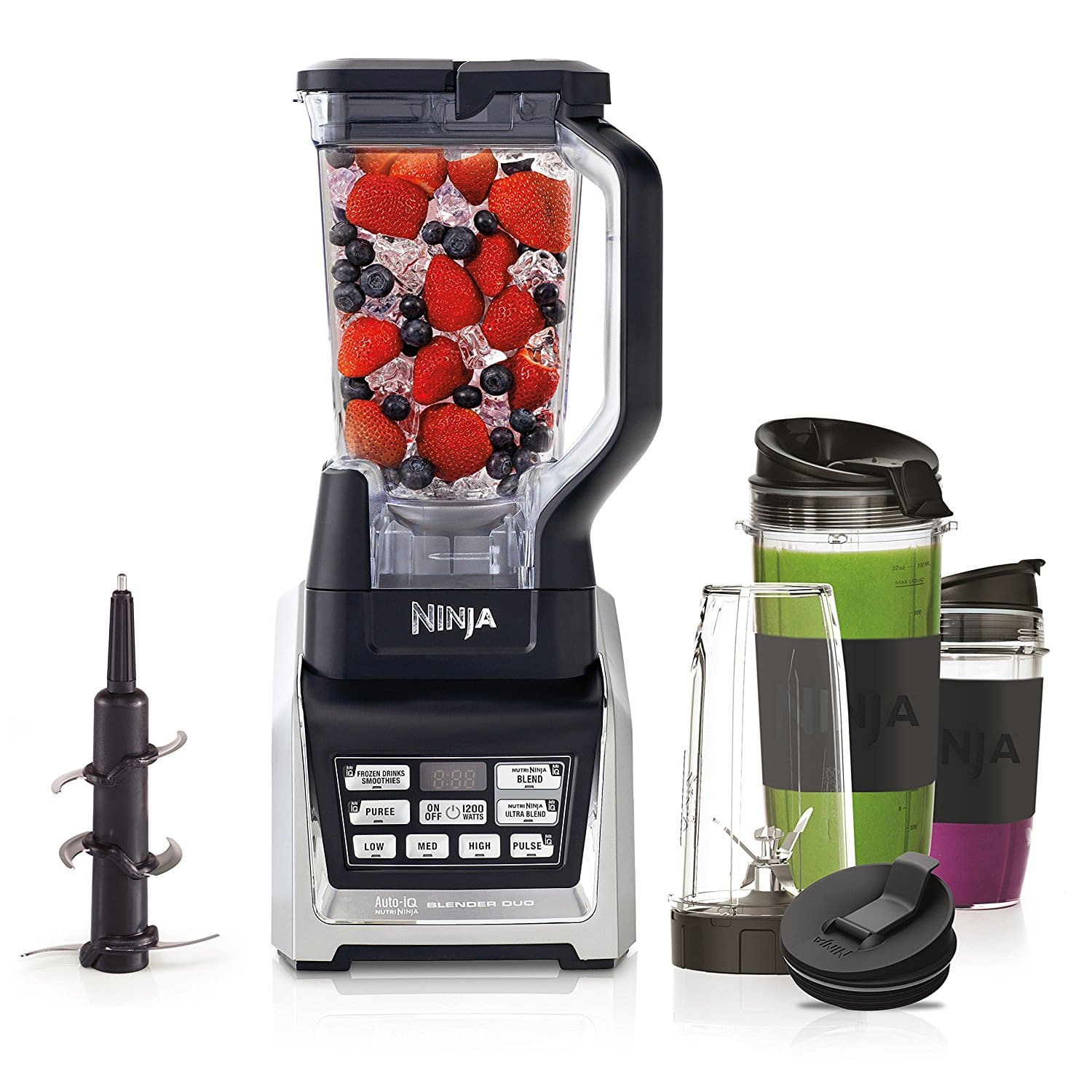 The 9 Best Smoothie Blenders of 2018